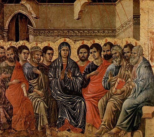 El Día de Pentecostés