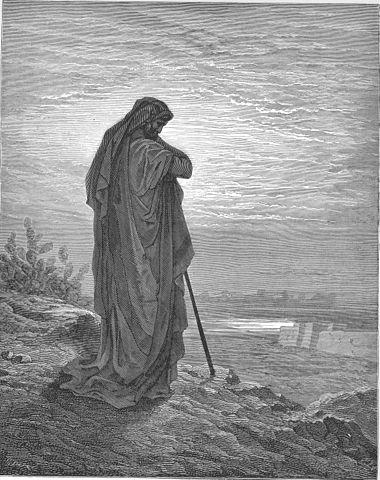 El profeta Amós