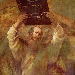 Lecturas del Domingo: Noviembre 4, 2018 – No hay mandamiento más grande