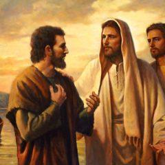 Lecturas del Domingo: Junio 19, 2016 – ¿Quién dicen que soy?
