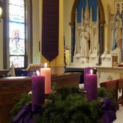 Lecturas del Domingo: Diciembre 11, 2016 – Día de la alegría y el regocijo