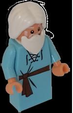 San Pedro Apostol, el mas humano de los 12