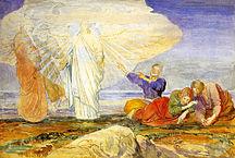 Lecturas del Domingo: Marzo 12, 2017 – La Transfiguración