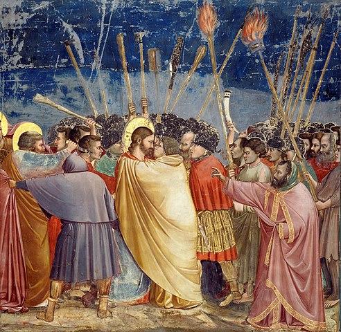 Pascua 2020: Oración Final de Jesús
