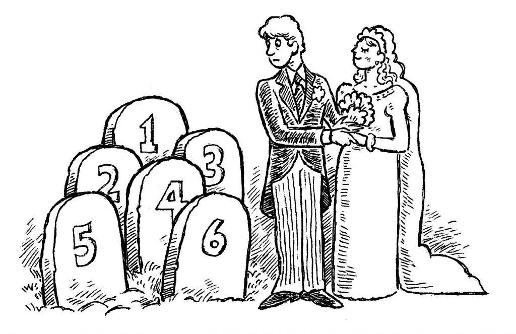 Una novia para siete hermanos