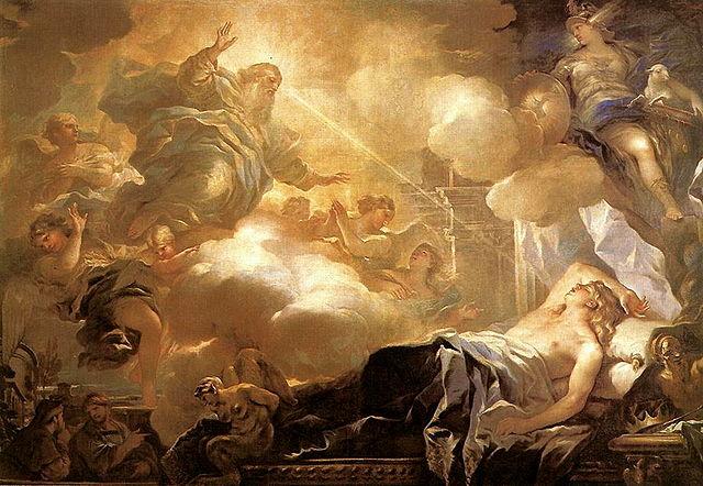 El Sueño de Salomón