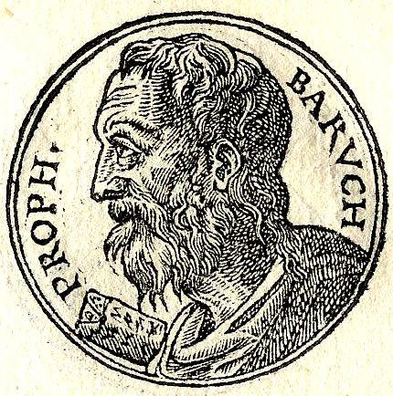 El Profeta Baruc