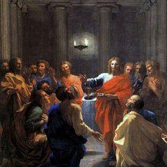 El cuerpo de la Iglesia de Cristo somos todos