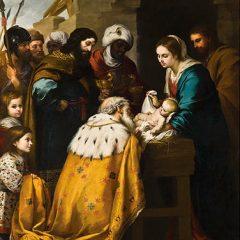 Lecturas del Domingo: Enero 5, 2020 – La Epifanía del Señor