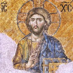 Lecturas del Domingo: Noviembre 26, 2017 – Jesucristo, Rey del Universo