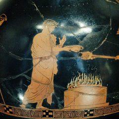 La escala de los sacrificios en la antigüedad