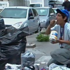 La gratitud del pobre y la del rico
