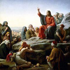 Lecturas del Domingo: Noviembre 1, 2020 – El Sermón de la Montaña