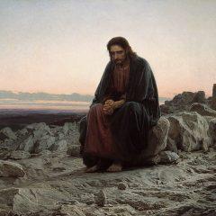 Lecturas del Domingo: Marzo 1o, 2020 – No sólo de pan vive el hombre