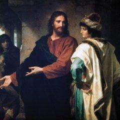 Lecturas del Domingo: Junio 30, 2019 – Seguir a Jesús, pero…