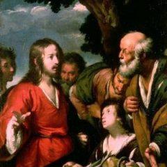 Domingo del Santísimo Cuerpo y Sangre de Cristo (Corpus Christi)