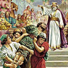 Lecturas del Domingo: Octubre 11, 2020 – Parábola del Banquete de Bodas
