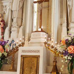 Apocalipsis – La Misa Católica