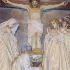 Noviembre 22, 2020: Nuestro Señor Jesucristo, Rey del Universo