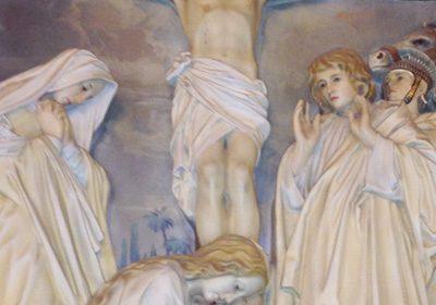 Los datos históricos de la Crucifixión