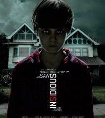 Insidious, una película que acierta en mucho
