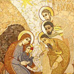 Lecturas del Domingo: Diciembre 31, 2017 – La Sagrada Familia