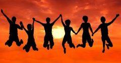 Lecturas del Domingo: Dic. 13, 2015 – Demos paso a la Alegría