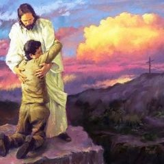 Lecturas del Domingo: Septiembre 8, 2019 – Seguir a Jesús