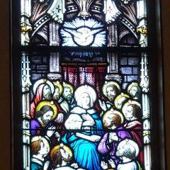 Domingo de Pentecostés 2019