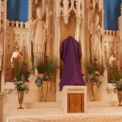Triduo Pascual 2020: Vigilia Pascual; Sábado de Gloria