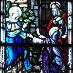Lecturas del Domingo: Asunción de la Bienaventurada Virgen María
